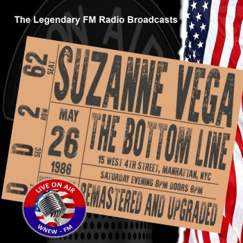 Testi Legendary FM Broadcasts - The Bottom Line, Manhattan NYC 24th May 1984