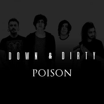 Poison lyrics – album cover