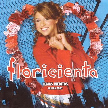Testi Floricienta - Temas Ineditos