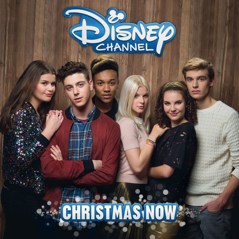 femke meines sander hanna shalisa ridder christmas now disney channel kerst song lyrics musixmatch - Disney Channel Christmas