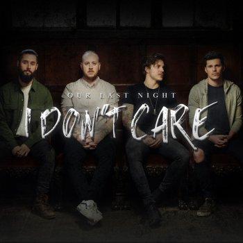 Testi I Don't Care