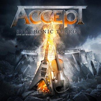 Testi Symphonic Terror - Live at Wacken 2017