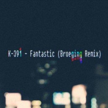 Testi Fantastic (Broeging Remix)