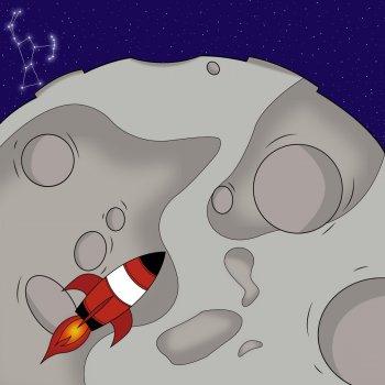Testi Lune d'Orion