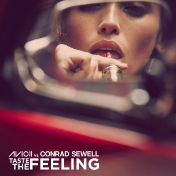 Testi Taste the Feeling (Avicii vs. Conrad Sewell)