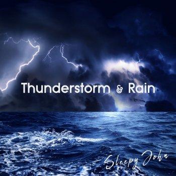 Testi Thunderstorm & Rain (Sleep & Mindfulness)