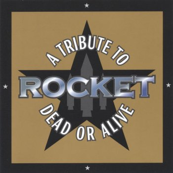 Testi Rocket: A Tribute To Dead Or Alive