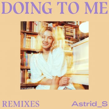 Testi Doing To Me (Remixes)