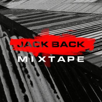 Overtone - Mixed by Jack Back - cover art