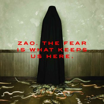 Testi The Fear Is What Keeps Us Here