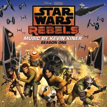 Testi Star Wars Rebels: Season One (Original Soundtrack)