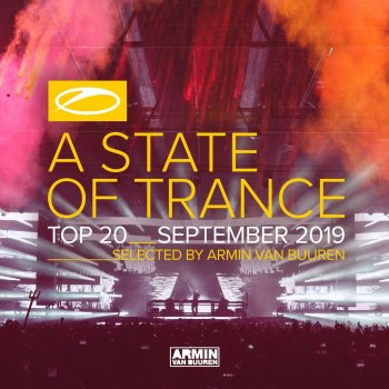 Testi A State of Trance Top 20 - September 2019 (Selected by Armin Van Buuren)