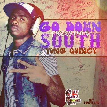Testi Go Down South (Freestyle) - Single