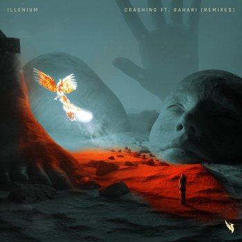 Testi Crashing (feat. Bahari) [Remixes] - EP