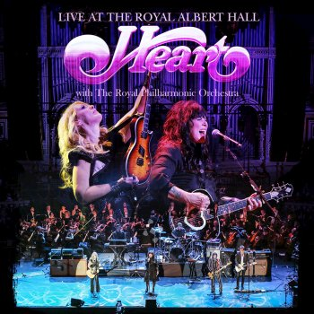 Testi Live At the Royal Albert Hall