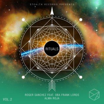 Testi Alma Roja (feat. Oba Frank Lords) - Single