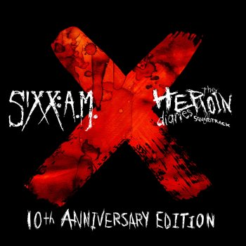 Testi The Heroin Diaries Soundtrack: 10th Anniversary Edition
