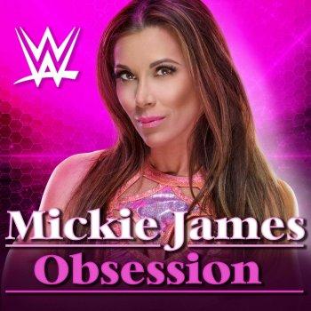 Testi WWE: Obsession (Mickie James)