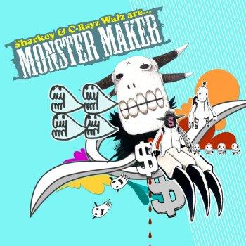 Testi Monster Maker