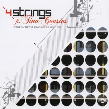 Curious                                                     by 4 Strings – cover art