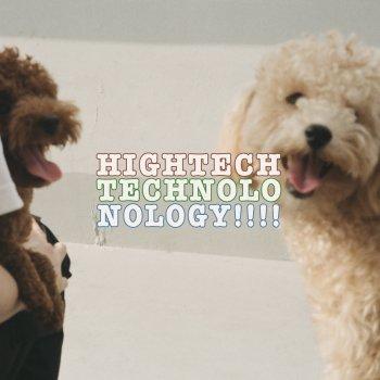 Testi hightechnology