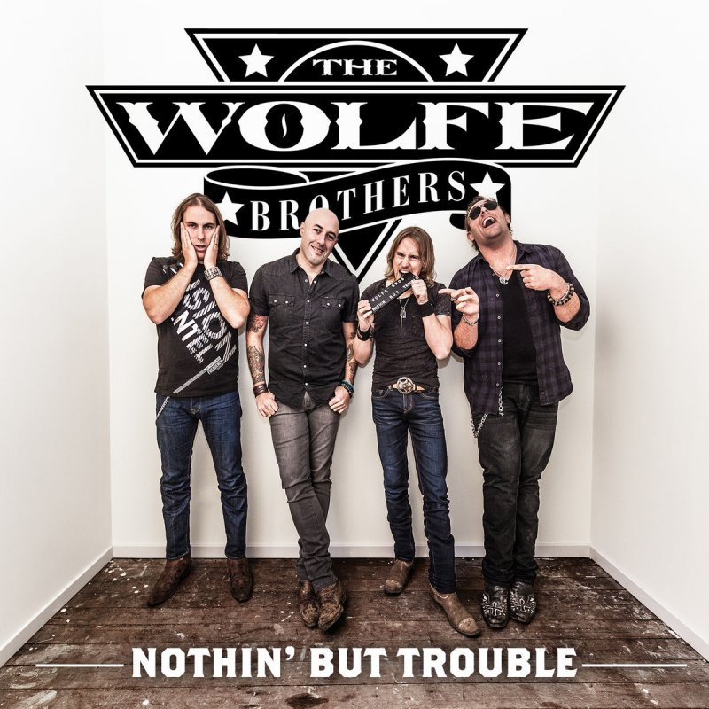 The Wolfe Brothers - One Beer At A Time Lyrics