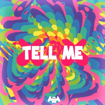 Tell Me                                                     by Marshmello – cover art