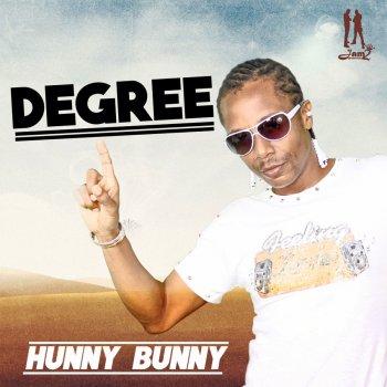 Testi Hunny Bunny - Single
