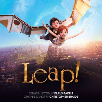 Testi Leap! (Original Motion Picture Soundtrack)