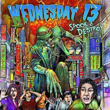 Testi Spook & Destroy
