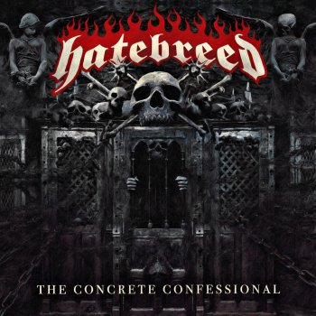 Testi The Concrete Confessional