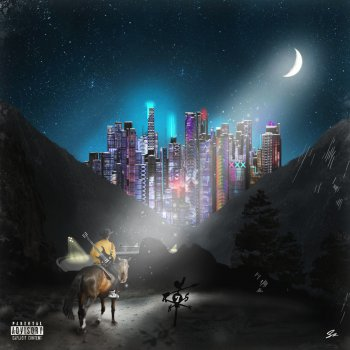 Panini by Lil Nas X - cover art