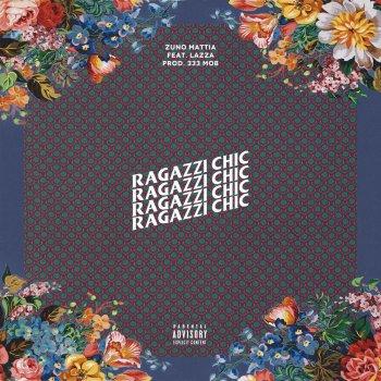 Testi Ragazzi Chic (feat. Lazza) - Single