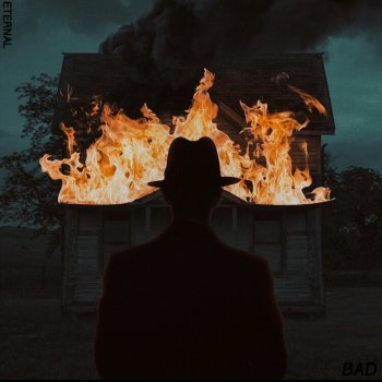 Bad - Single                                                     by Eternal – cover art