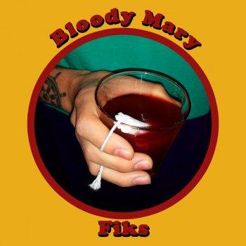 Testi Bloody Mary