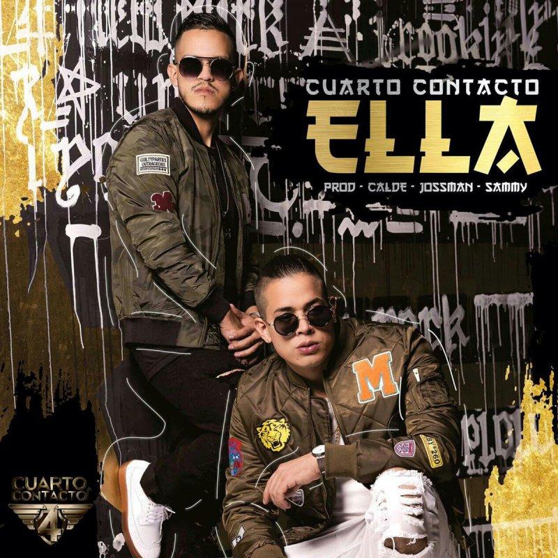 Cuarto Contacto - Ella Lyrics   Musixmatch