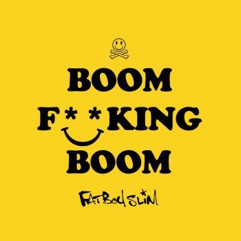 Testi Boom F**king Boom