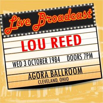 Testi Live Broadcast 3rd October 1984 Agora Ballroom