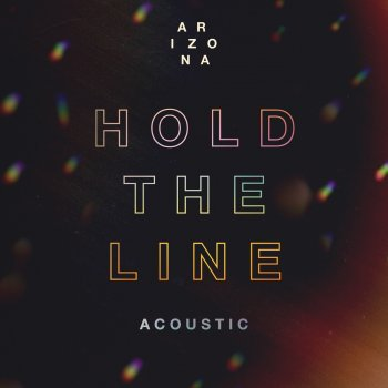 Testi Hold The Line (Acoustic)