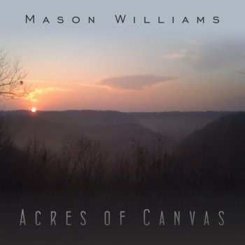 Acres of Canvas - cover art