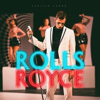 Testi Rolls Royce