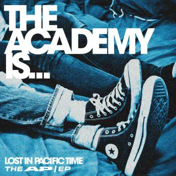 Testi Lost In Pacific Time ; The AP/EP