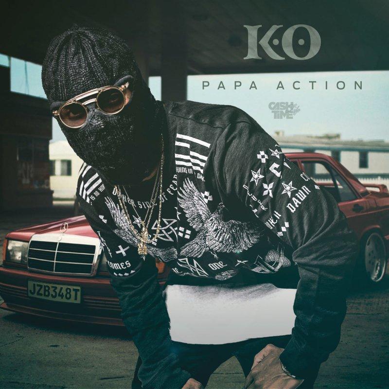Lyric real nigga lyrics : K.O. - Papa Action Lyrics | Musixmatch