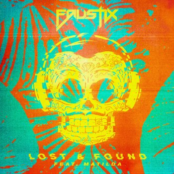 Testi Lost & Found (feat. Matilda)