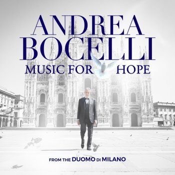 Testi Music for Hope: From the Duomo di Milano - EP