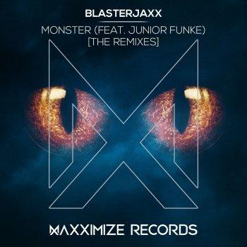 Testi Monster (feat. Junior Funke) [The Remixes]