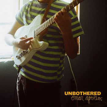 Unbothered by Omar Apollo - cover art