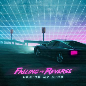 Losing My Mind lyrics – album cover