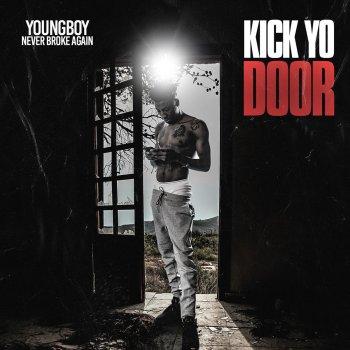 Testi Kick Yo Door