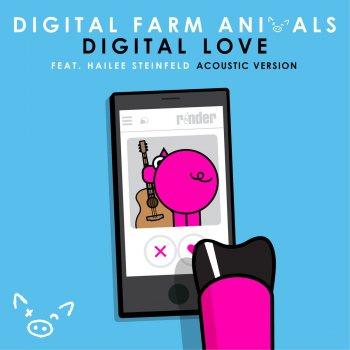 Testi Digital Love [Acoustic Version]